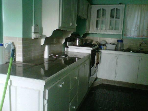 LARGE MODERN KITCHEN FOR YOUR ENTIRE FAMILY MEALS - GRENADA COME HOME TO A HOUSE INTHE COUNTRY - Saint John - rentals