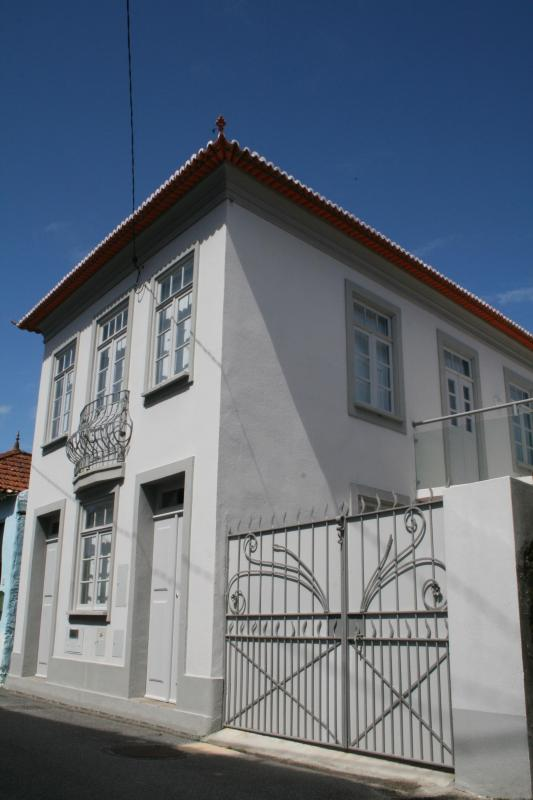 Facade - House in Murtosa near Ria de Aveiro near of the beach - Murtosa - rentals