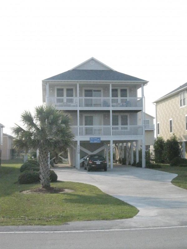 Sea-Sons - Perfect beach vacation: great views-close to ocean - Surf City - rentals