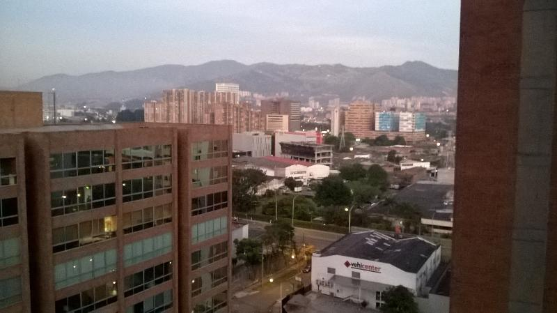 Bedroom for rent in 2 bedroom apartment - Image 1 - Medellin - rentals