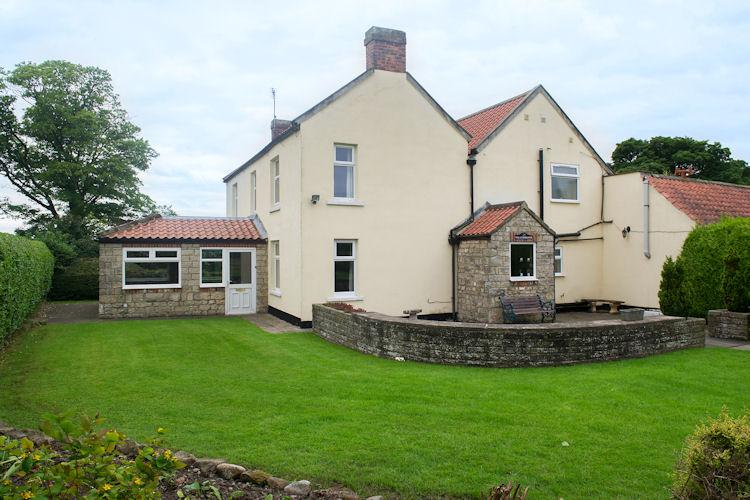 The Farmhouse - The Farmhouse, High Grange Cottages - Bedale - rentals