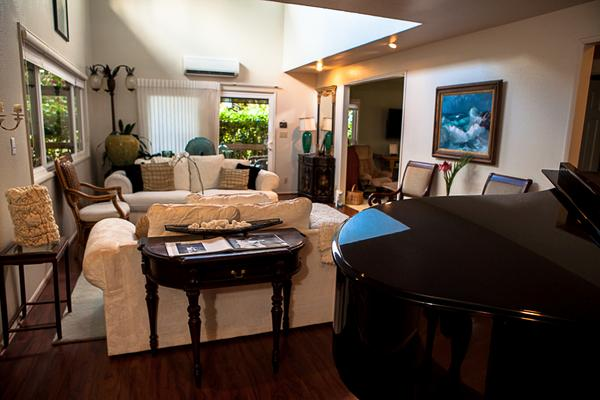 Escape to Paradise - October Special @ $299/nt - Image 1 - Kaaawa - rentals