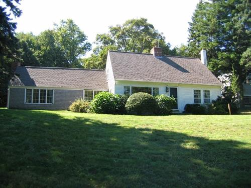 Front of house - East Orleans Vacation Rental (38010) - East Orleans - rentals
