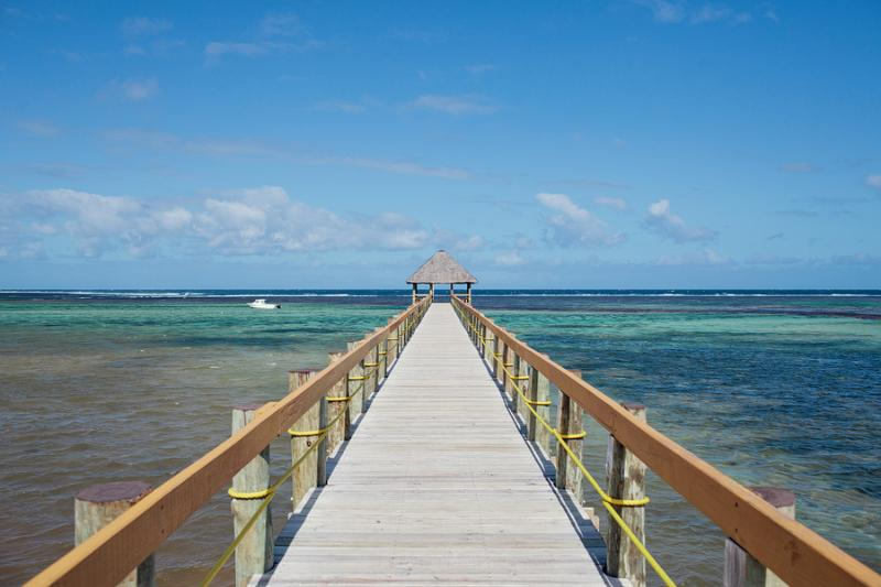 Maui Bay Jetty  - Paradise Fiji: Exclusive property with plunge pool - Sigatoka - rentals