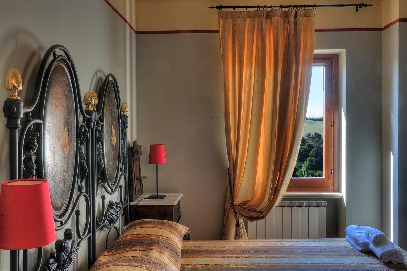 Room  - Casa Lucia: lovely house for 6 in medieval village - Montemaggiore al Metauro - rentals