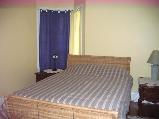 Bright * Simple * Spacious  Apt. in Little Italy, Toronto - Image 1 - Toronto - rentals