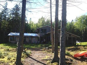 East Ox Point - Image 1 - Deer Isle - rentals