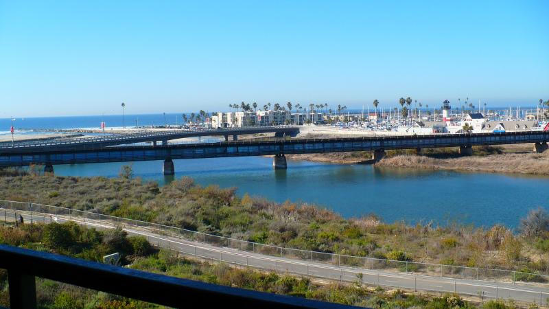 Ocean Waves, Beach, River, Harbor and Sunsets. - Image 1 - Oceanside - rentals