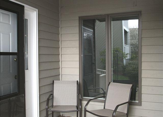 Royal Oak 313 great In-Town condo location, walk to Main Street - Image 1 - Blowing Rock - rentals