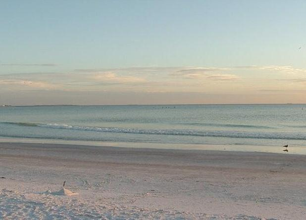 Best Location and Value in St. Pete Beach - Image 1 - Saint Pete Beach - rentals