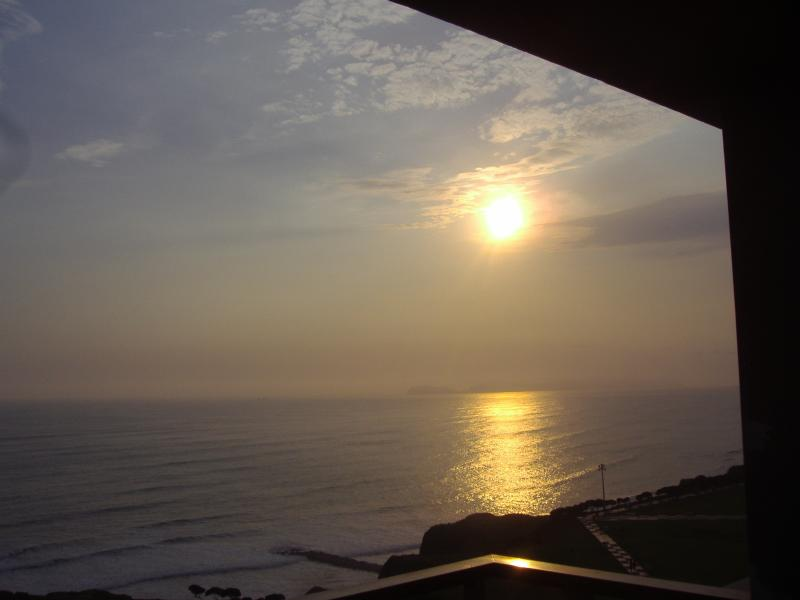 Miraflores Ocean View Apartment Available May 2015 - Image 1 - Lima - rentals