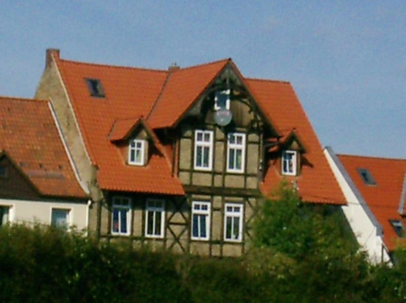 Vacation Apartment in Wernigerode - 1119 sqft, central, elegant, modern (# 3985) #3985 - Vacation Apartment in Wernigerode - 1119 sqft, central, elegant, modern (# 3985) - Wernigerode - rentals