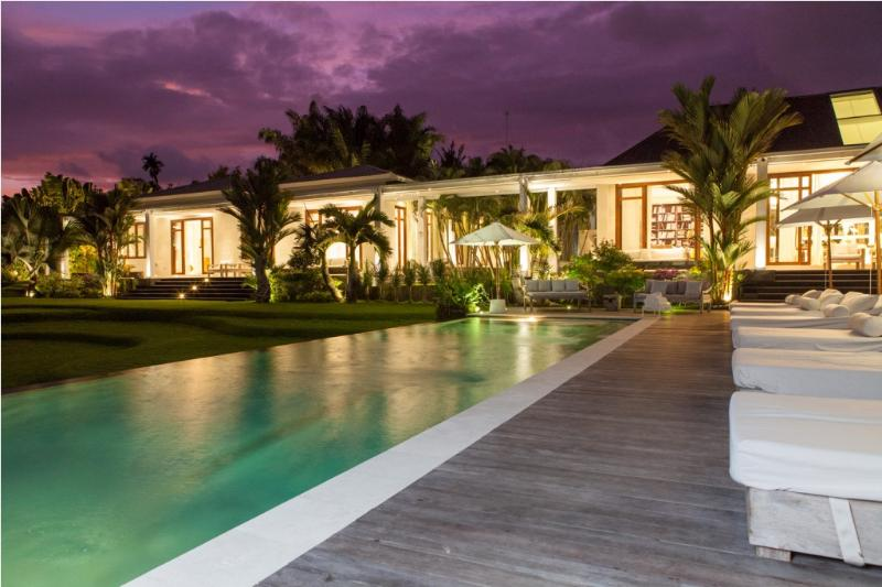 Pure Villa Estate, Outstanding 6 Bed/Bath, Canggu - Image 1 - Canggu - rentals