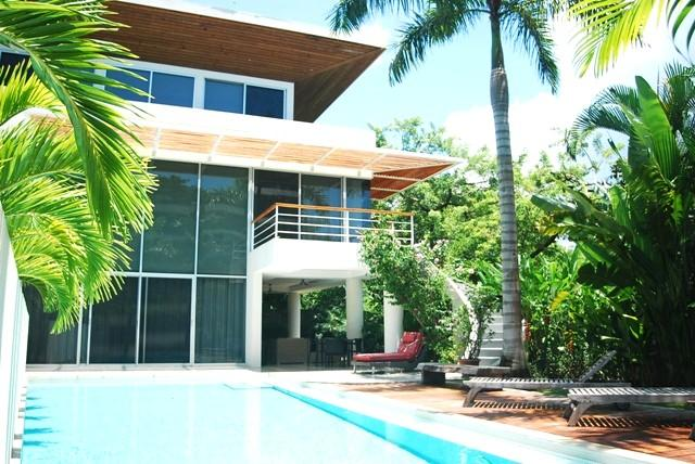 Casa La Riva 3bed, 3bath, private pool - Image 1 - Tamarindo - rentals