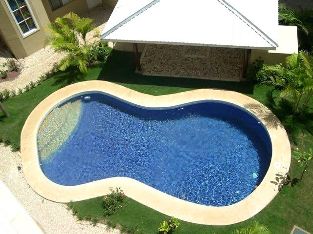 Fabulous House with 2 BR & 3 BA in Tamarindo (164) - Image 1 - Tamarindo - rentals