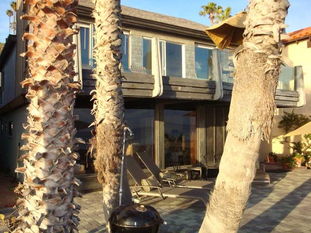 The Whale Rock House - Image 1 - Dana Point - rentals