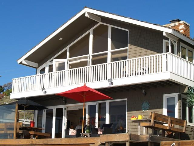 Beautiful Beach Home! - Image 1 - Capistrano Beach - rentals