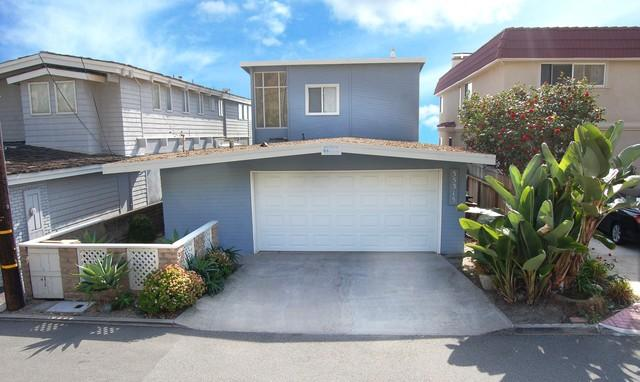 Large 5 Bedroom Family Beach Front Home - Image 1 - Capistrano Beach - rentals