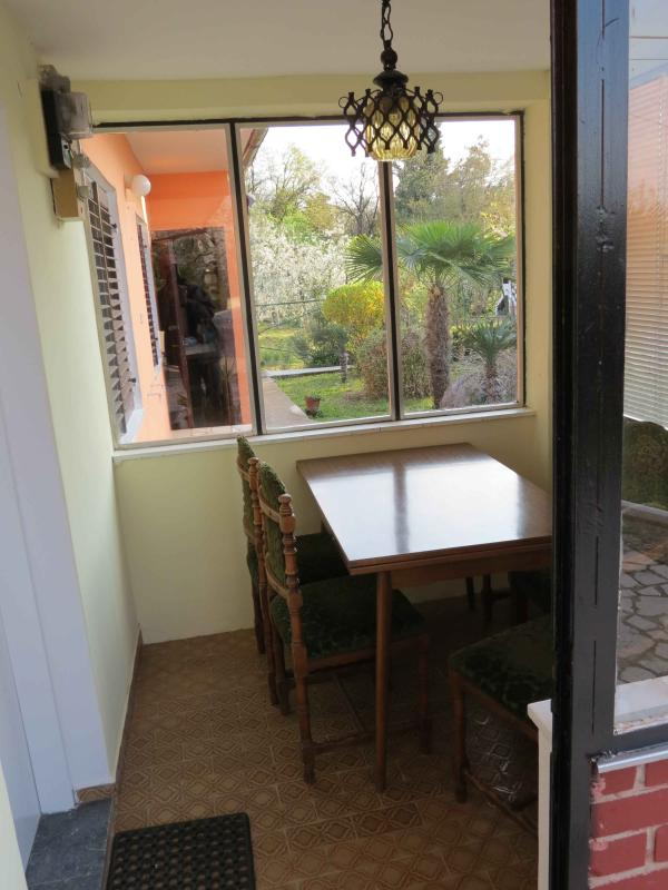 Apartment Kata- Two-bedroom apartment with a garden - Image 1 - Lovran - rentals