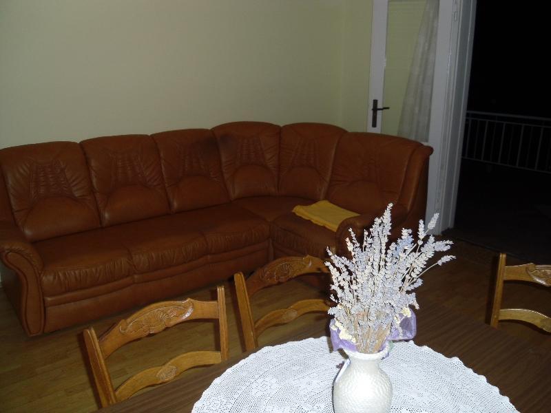 Apartment Kata-Two-bedroom apartment with a terrace and a garden - Image 1 - Lovran - rentals