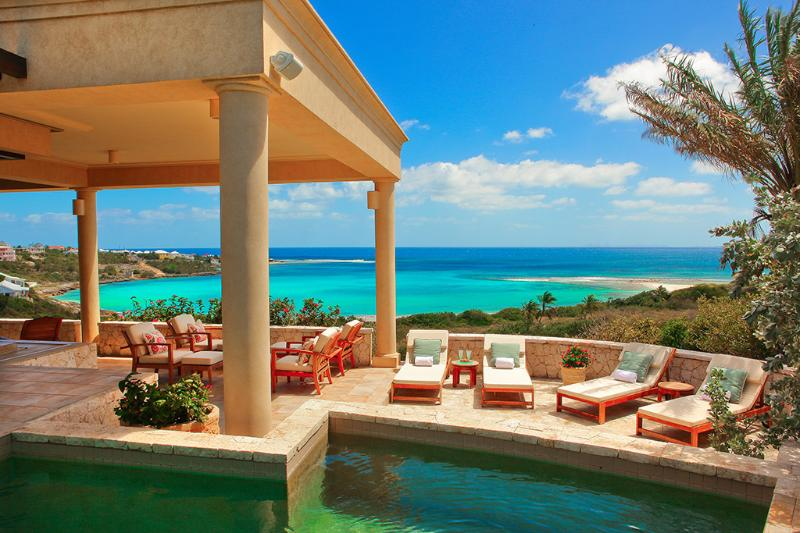 - Bird of Paradise Villa - Sandy Hill Bay - rentals
