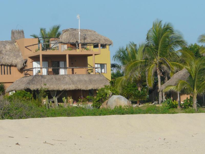 La Joya - La Joya, Jewel on the Oaxacan Coast - Barra de Colotepec - rentals