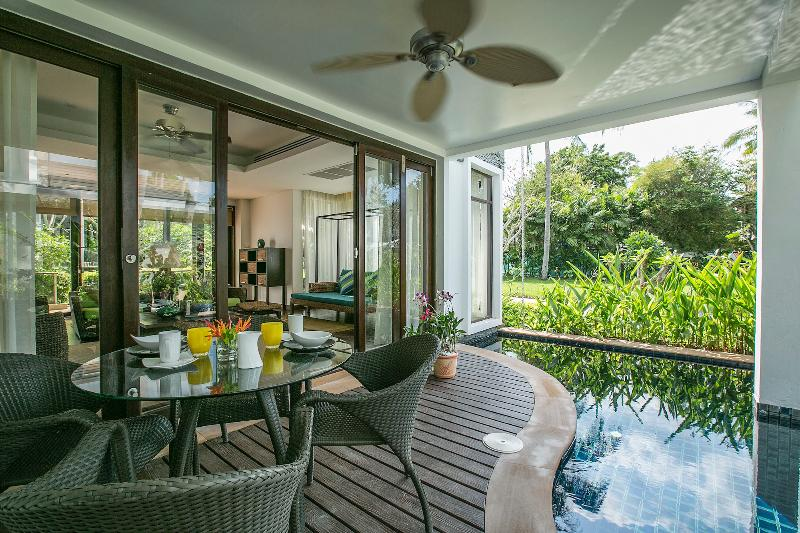 A Lotus Terraces Villa - Perfect for Family - Image 1 - Koh Samui - rentals