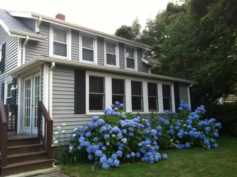 Scituate Beach Home - Image 1 - Scituate - rentals