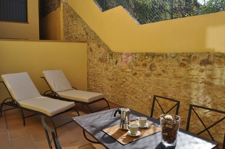 """Apt.B-1_""""Can Tarongeta"""". New with Old Style - Image 1 - Palafrugell - rentals"""
