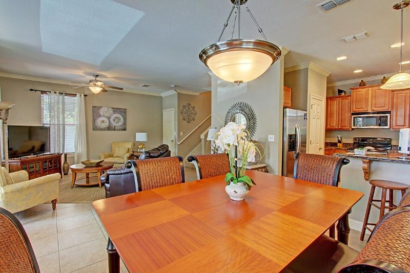 Heavenly Days - 4 Bdrm/ 4 Ba in Villages of Crystal Beach! Book Online! Buy 3 Nights, get 1 Free! Book Now!! - Image 1 - Destin - rentals