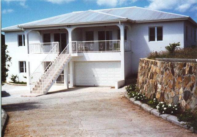 Villas - St. Martin, French West Indies The Villas at Mont - Baie Rouge - rentals