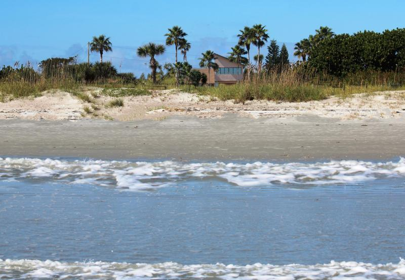 The Beach House - HUGE Ocean View/Direct Beach Access Vacation Home - Cape Canaveral - rentals
