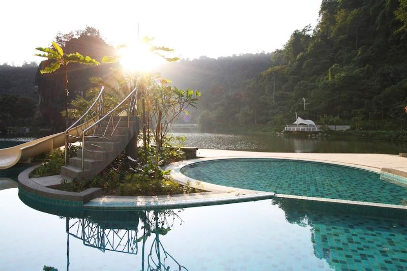 The Haven Ipoh - Paradise on earth - Image 1 - Chemor - rentals