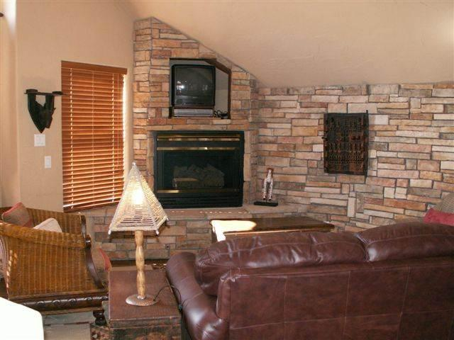 Safari Suite - Image 1 - Breckenridge - rentals