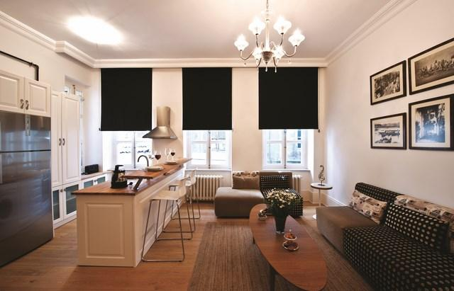 1BR★GALATA TOWER★DESIGNER FURNITURE★COZY! - Image 1 - Istanbul - rentals