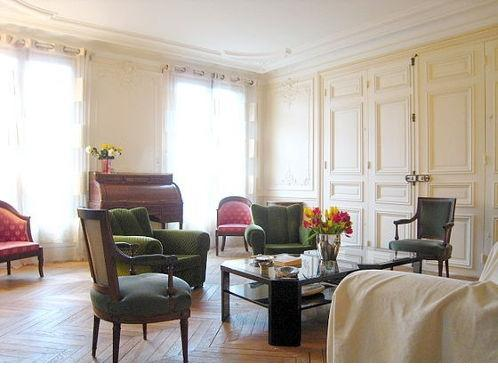 Charming 4 bedroom apartment in Paris ! - Image 1 - Paris - rentals