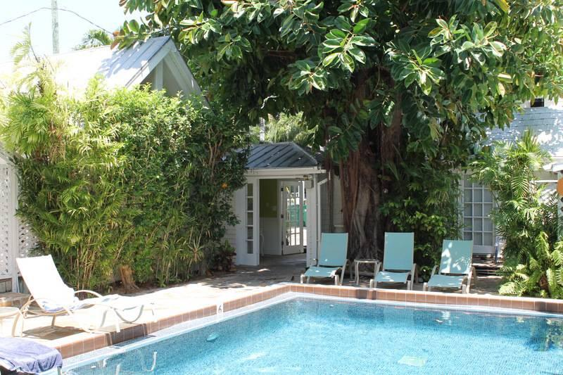 Tranquility - Image 1 - Key West - rentals