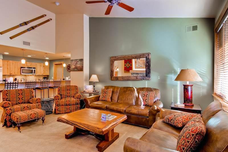 Aspen Lodge 4303 - Image 1 - Steamboat Springs - rentals