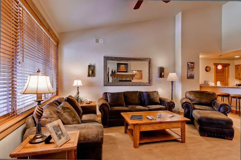 Aspen Lodge 4304 - Image 1 - Steamboat Springs - rentals