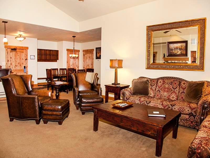 Bear Lodge 6307 - Image 1 - Steamboat Springs - rentals