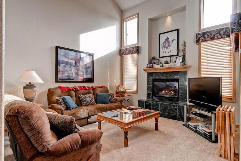Cascades Townhomes Baker 2 - Image 1 - Steamboat Springs - rentals