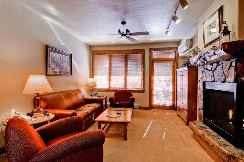 Timberline Lodge 2204 - Image 1 - Steamboat Springs - rentals