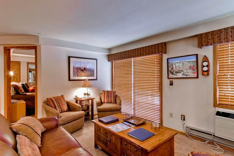 Torian Plum Plaza 507 - Image 1 - Steamboat Springs - rentals