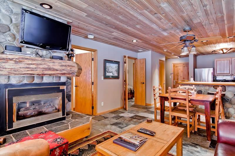 Trappeur's Lodge 1110 - Image 1 - Steamboat Springs - rentals