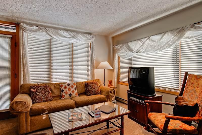 Trappeur's Lodge 1210 - Image 1 - Steamboat Springs - rentals