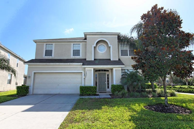 Dreams Unlimited - Image 1 - Kissimmee - rentals