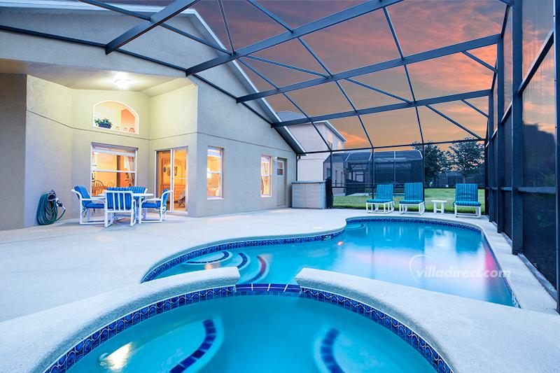 Isle of Tranquility - Image 1 - Four Corners - rentals