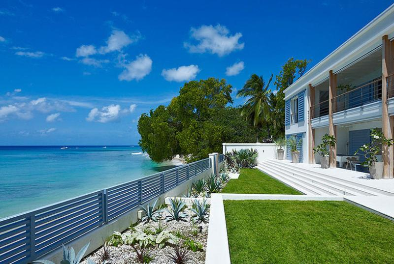 Barbados Villa 61 Mixes Cutting-edge Design With Caribbean Chic, And Offers An Opportunity To Indulge In Island Living At Its Finest. - Image 1 - The Garden - rentals