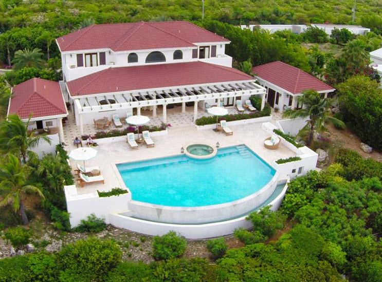 Built as the owners' dream home with attention to every detail. - Alegria Anguilla - 4+ bedrooms, Cul-de-Sac Villa - Cul De Sac - rentals