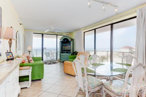 Shoalwater 406 - Image 1 - Orange Beach - rentals